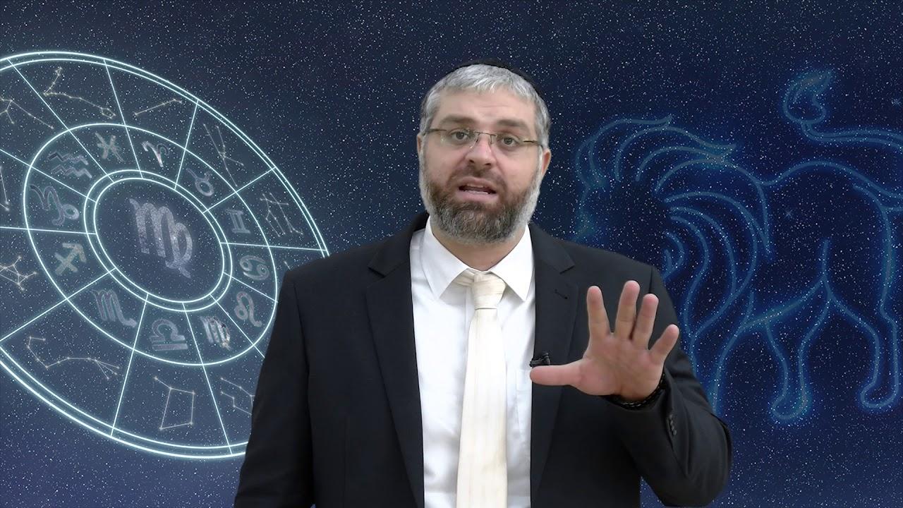 הרב מיכאל כהן - הזמן הנכון HD