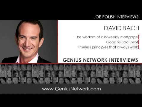 David Bach: Genius Network Interviews