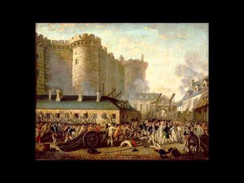 "Carl Ditters von Dittersdorf - Symphony in C-major ""La Prise de la Bastille"""