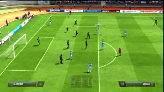 FIFA 13   Club Ep.2   Partidos TOP Vol.1   HD   By DjMaRiiO