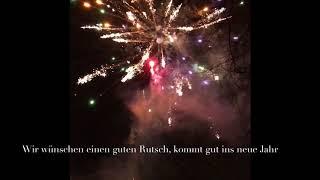 Neujahrs Grüße
