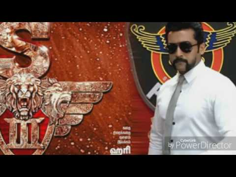 Singam 3 Full Movie 2017 - Movie Leaked - Tamil Rockers