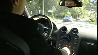 Наши тесты - Audi S3