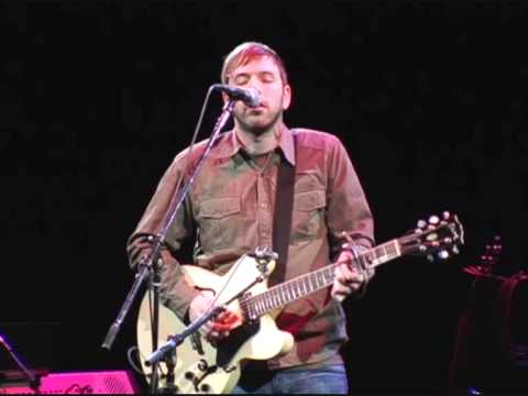 City And Colour - Day Old Hate (Live)