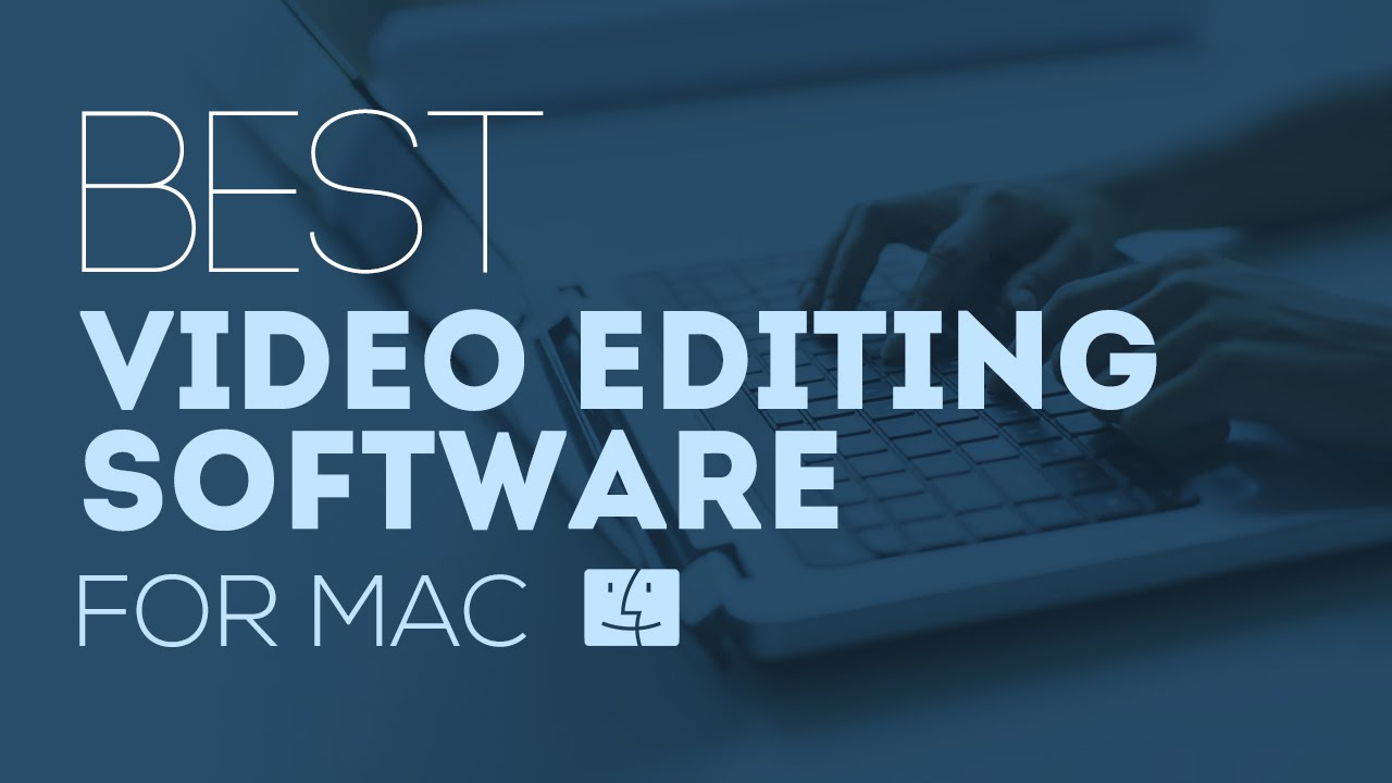 best video editing software for mac easily edit videos on your mac youtube. Black Bedroom Furniture Sets. Home Design Ideas