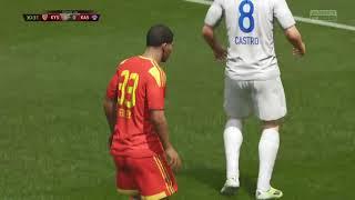 Video Gol Pertandingan Kayserispor vs Kasimpasa SK
