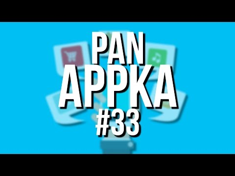 Pan Appka #33: Dead Route, Airport City, MapFactor GPS Navigation, Core Music Player, Alcomat