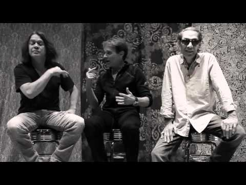 Van Halen: Interviews With The Band