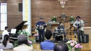 Evidens (Franciscan Chapel Center) 2012・4・22
