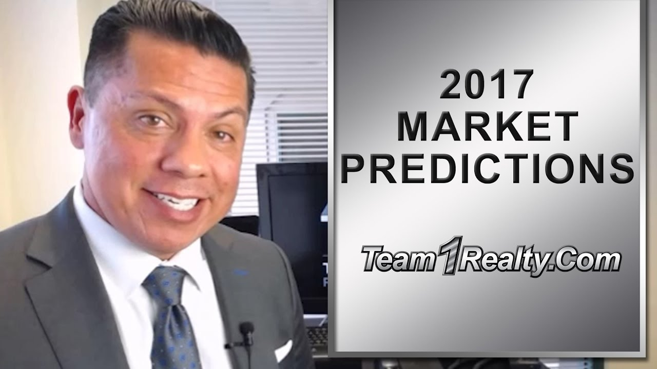 sf oakland east bay area: 2017 market predictions - youtube