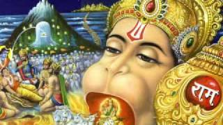Hanuman Chalisa New Rock version full Remix fast by Enchanterz ISKCON