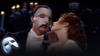 the music of the night ramin karimloo royal albert hall the phantom of the opera