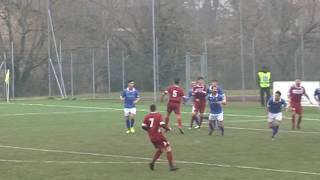 Castelvetro-Sangiovannese 3-0 Serie D Girone D