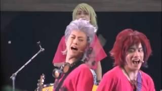 イケてるぅ 超歌劇幕末Rock 2014 坂本龍馬 - 良知真次 高杉晋作 - 太田...