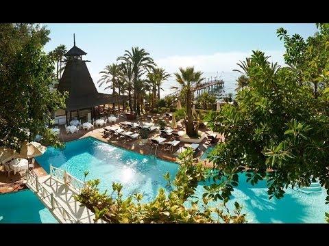 Marbella Club Hotel, Golf Resort & Spa - Marbella, Málaga, Spain