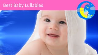 GENTLE SOFT Songs To Put A Baby To Sleep Lyrics Baby Lullaby Lullabies Toddlers  Bedtime