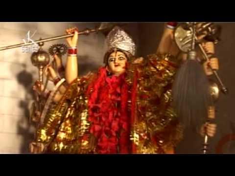 A Bhairo Bhaiya | Bhojpuri New Hit Mata Ki Bheinte | Krishna Singh, Anupriya Panday