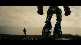 Transformers 2 Music Video Linkin Park-numb