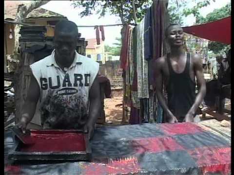 GHANA:  LA COSTA D'ORO DELL'AFRICA CENTRALE by Stefano De Franceschi