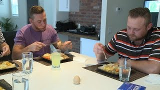 How A Kijiji-promoted Dream Of Jiggs Dinner Became Reality
