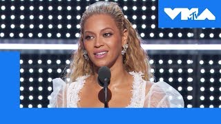 Women Winning Video of the Year  ft. Beyoncé, Lady Gaga, Rihanna & More! | MTV Video Music Awards