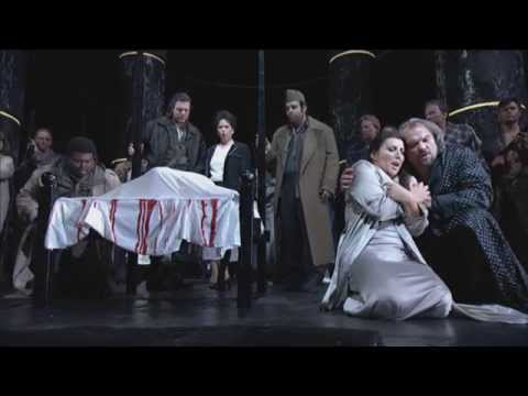Macbeth: Act I Finale