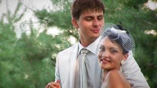 Свадьба в Туле.Видео Губанов Денис