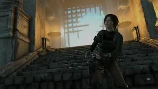 Rise of the Tomb Raider #23 Os Guerreiros Imortais