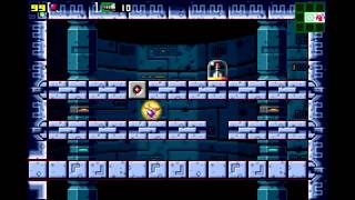 Press Start To Join - Metroid Zero Mission Part 2