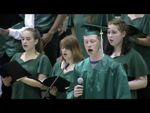 2018 Haines High School Graduation