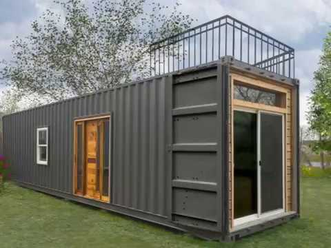 Shipping Container Home Made In China Some Of The Best Examples