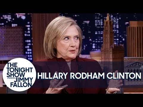 Hillary Rodham Clinton On Coronavirus Response, Podcasting And How Howard Stern Was Right