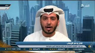 محلل: الإمارات تعمل على تحقيق الاستقرار في الدول العربية