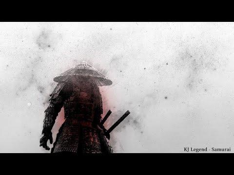 """KJ Legend - """"Samurai"""" (Official Audio) [Explicit]"""