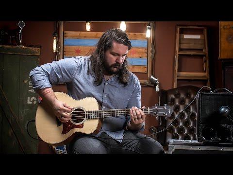Taylor GS Mini Bass | CME Guitar Demo