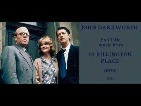 John Dankworth: 10 Rillington Place (1970)