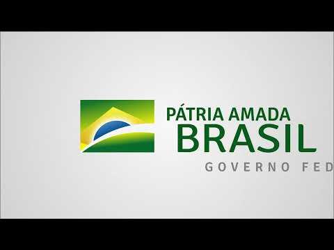#AoVivo: ministro de Minas e Energia, Bento Albuquerque, faz pronunciamento