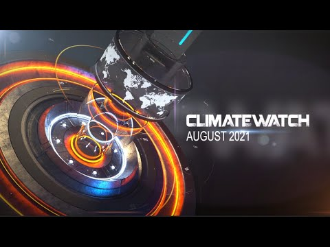 Download ClimateWatch: August's outlook as talk of La Nina returns