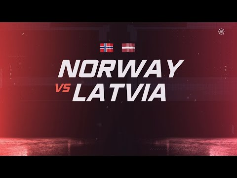 NHL 20   IIHF Worlds 2020   Finland - Latvia   Virtual Highlights from YouTube · Duration:  6 minutes 51 seconds