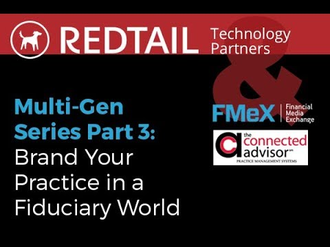 Brand Your Practice in a Fiduciary World