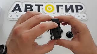 Видеообзор комбоустройства Sho-Me Combo Super Smart от Avtogear.ru