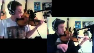 Stereo Love Violon Version By Taha Armando