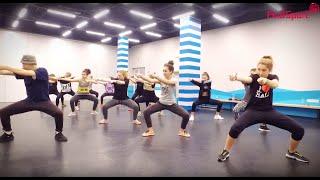PROТАНЦЫ— танцевальный центр от создателей шоу «ТАНЦЫ» на ТНТ