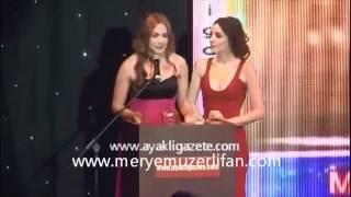 ayakligazete.com Ödül Töreni -  2011 ...