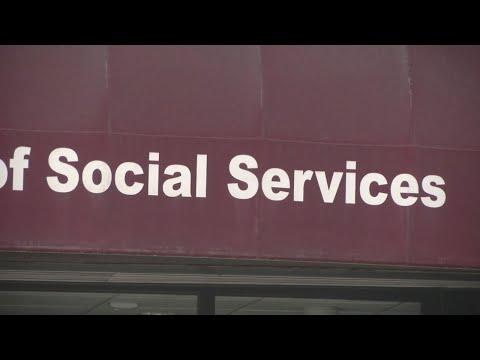 Social Services Breach