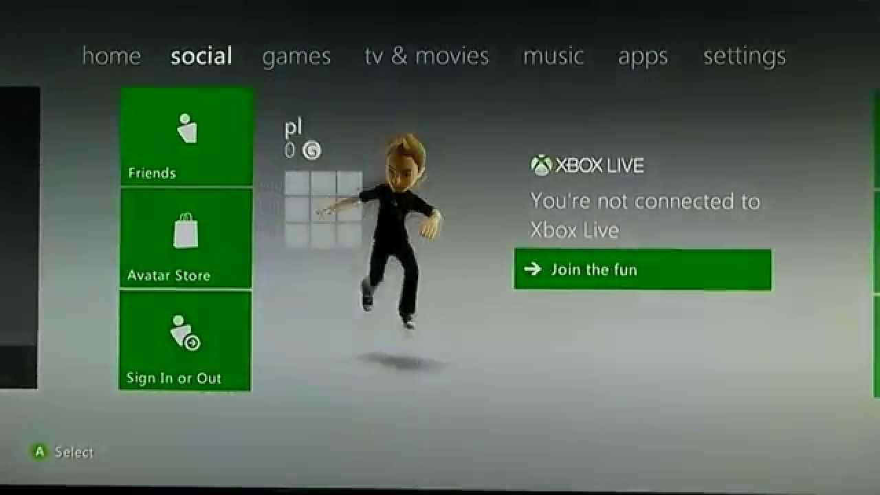 How to delete a profile on xbox 360 easy youtube how to delete a profile on xbox 360 easy ccuart Images