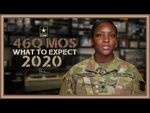 46Q MOS: What To Expect 2018