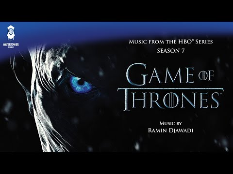 Game Of Thrones - Dragonglass - Ramin Djawadi (Season 7 Soundtrack) [official]