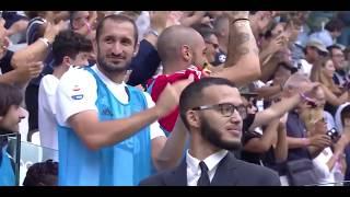 Goal | Ronaldo - SerieA - Juventus Vs Sassuolo season 2018-19