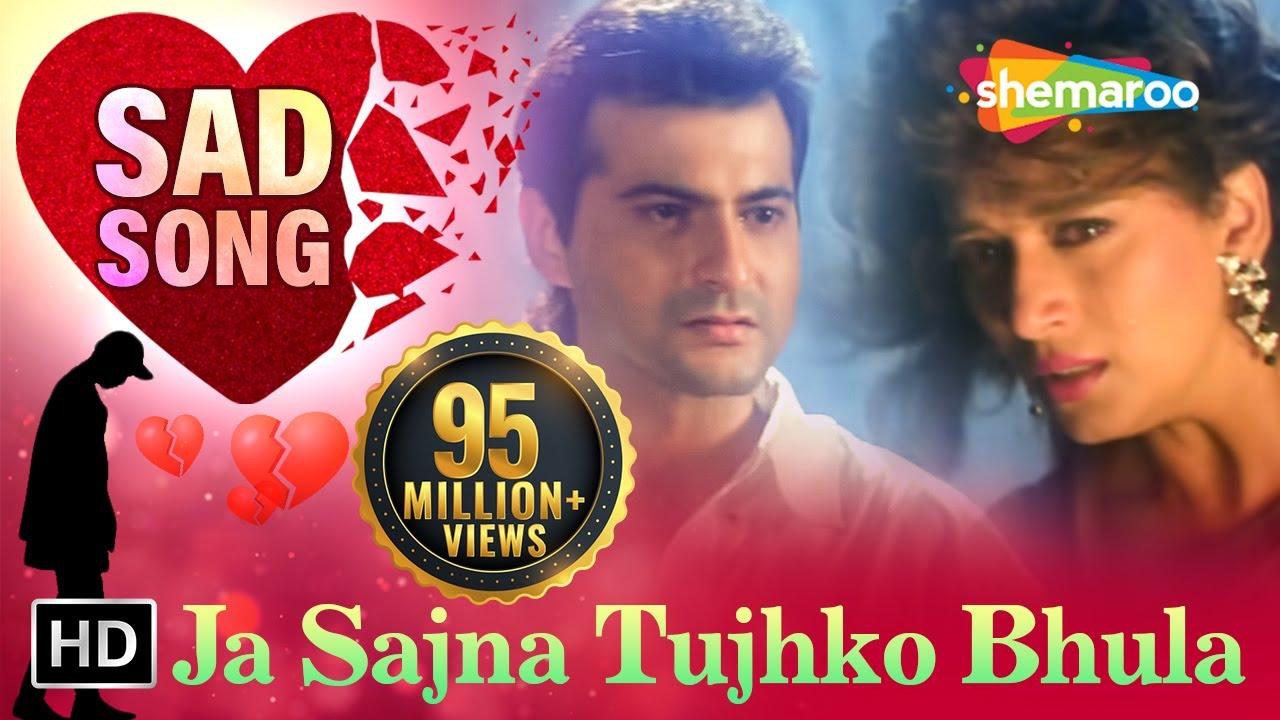 Ja Sajna Tujhko Bhula Raja Songs Madhuri Dixit Sanjay Kapoor